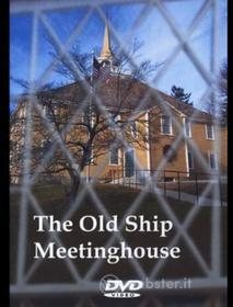 Jeff Spencer - Old Ship Meetinghouse
