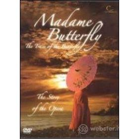 Giacomo Puccini. Madama Butterfly. The Trace of the Butterfly