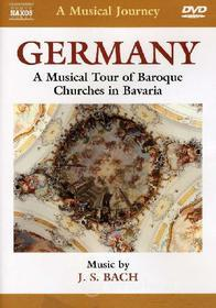 A Musical Journey. Germany. A Musical Tour of Baroque Churches in Bavaria