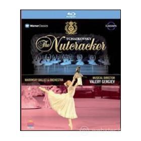 Pyotr Ilyich Tchaikovsky. The Nutcracker. Lo schiaccianoci (Blu-ray)