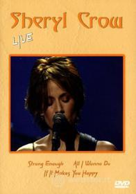 Sheryl Crow - Live