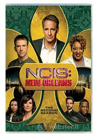 Ncis - New Orleans - Stagione 02 (6 Dvd)