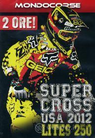 Supercross USA 2012. Lites 250