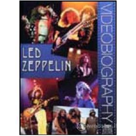 Led Zeppelin. Videobiography (2 Dvd)