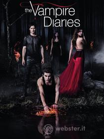 The Vampire Diaries. Stagione 5 (5 Dvd)