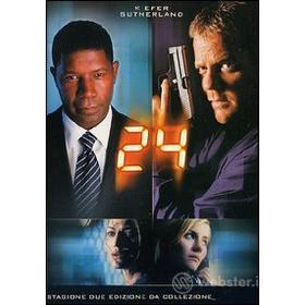 24. Stagione 2 (6 Dvd)