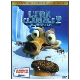 L' era glaciale 2. Il disgelo (Edizione Speciale 2 dvd)
