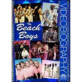 The Beach Boys. Videobiography (2 Dvd)