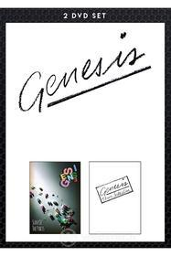 Genesis - Sum Of The Parts/Three Sides Live (2 Dvd)