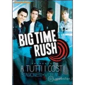 Big Time Rush. Stagione 2. Vol. 1 (2 Dvd)