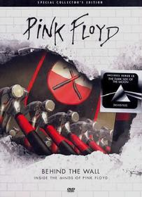 Pink Floyd - Behind The Wall (Dvd+Cd)