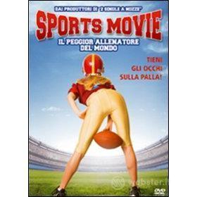 Sports Movie. Il peggior allenatore del mondo