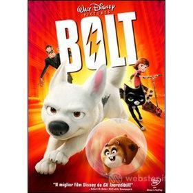 Bolt. Un eroe a quattro zampe