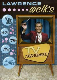 Lawrence Welk - Tv Treasures (Dvd)