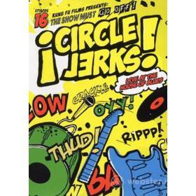 Circle Jerks. Live At The House Of Blues