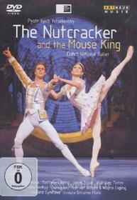 Piotr Ilyich Tchaikovsky. Lo schiaccianoci. The Nutcracker & The Mouse King