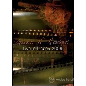 Guns N' Roses. Live In Lisboa 2006