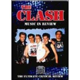 The Clash. Music In Review (2 Dvd)