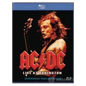 AC/DC. Live at Donington (Blu-ray)
