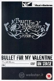 Bullet For My Valentine. The Poison. Live at Brixton