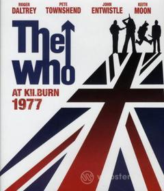 The Who - Live At Kilburn (2 Dvd)
