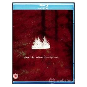 Sigur Ros. Valtari Film Experiment (Blu-ray)