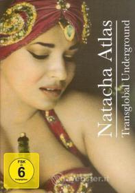 Natacha Atlas. Transglobal Underground
