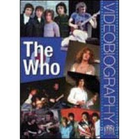 The Who. Videobiography (2 Dvd)