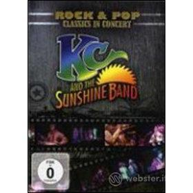 KC and The Sunshine Band. Classics in Concert