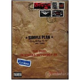 Simple Plan. A Big Package For You