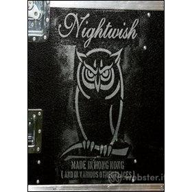 Nightwish. Made in Hong Kong