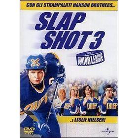 Slap Shot 3. Junior League