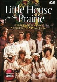 Little House On The Prairie Christmas - Little House On The Prairie Christmas