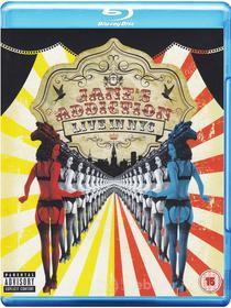 Jane's Addiction. Live in NYC (Blu-ray)