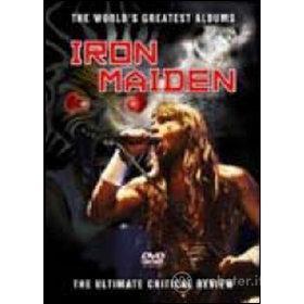 Iron Maiden. World's Greatest Albums