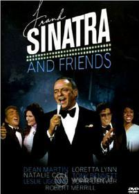 Frank Sinatra. Sinatra and Friends