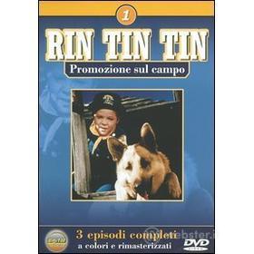 Le avventure di Rin Tin Tin. Vol. 01