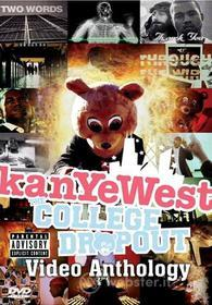 Kanye West. The College Dropout. Video Anthology