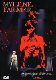 Mylene Farmer - Avant Que L'Ombre...? Bercy (2 Dvd)