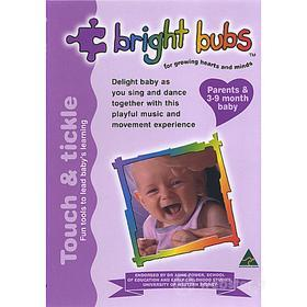 Bright Bubs - Touch & Tickle