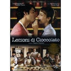Lezioni di cioccolato