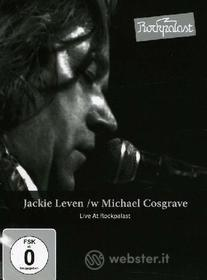Jackie Leven /w Michael Cosgrave. Live At Rockpalast 2004
