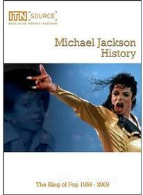 Michael Jackson - History:The King Of Pop 1958-2009