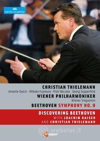 Ludwig Van Beethoven. Sinfonia n. 9 Op. 125 Corale