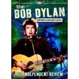 Bob Dylan. Phenomenon
