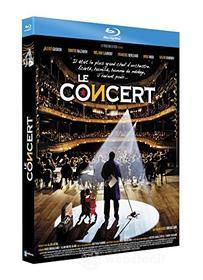 Melanie Laurent - Le Concert (Blu-ray)