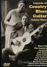 Legends Of Country Blues Guitar 3