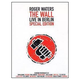 Roger Waters. The Wall: Live in Berlin 1990