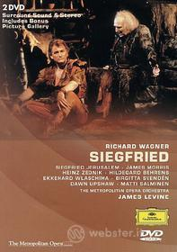 Richard Wagner. Sigfrido (2 Dvd)