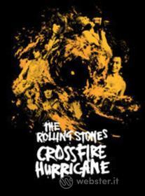 The Rolling Stones - Crossfire Hurricane (Blu-ray)